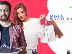 Buy & Sell Marketplace Letgo Clone App , Classified Ads Script , Offerup Clone – Joysale