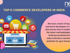Top eCommerce Developers in India