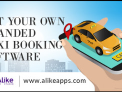 Taxi App Like Uber | Develop your own taxi app
