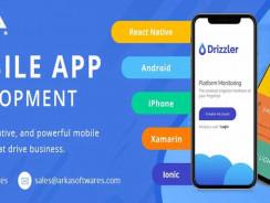 Web Design and Mobile App Development Company