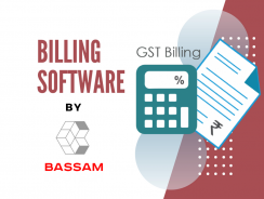 VAT accounting & Inventory Management Software | Bassam Infotech