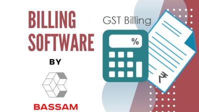 VAT accounting & Inventory Management Software   Bassam Infotech