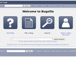 Bugzilla | Bug Tracking
