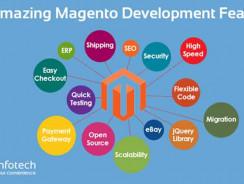 Magentto Development