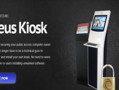 Porteus Kiosk