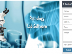 Pathology Lab Software