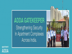 Apartment Adda – Apartment Management