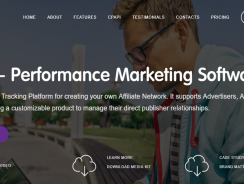 Affise – Performance Marketing Software