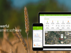 Agrivi | Farm Managament Software