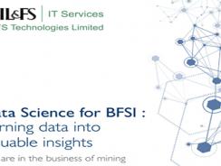 IL & FS | Data Analytics