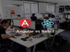 Angular vs React : Key Differences