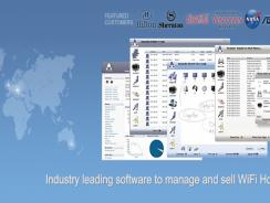 Antamedia Kiosk Software