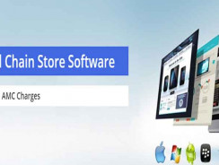 ANV Retail Management Software