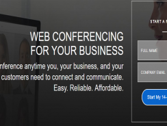 AnyMeeting | web conference