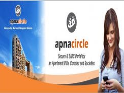 Apnacircle – Apartment & Society