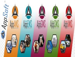 AppGMS – Garment Management Software