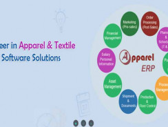Apparel ERP