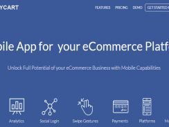 Appifycart | E-Commerce Platform