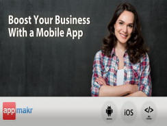 AppMakr | Best Apps Builder