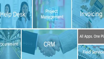 Apptivo   Cloud based CRM