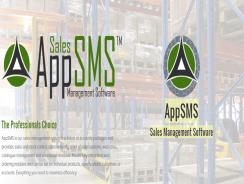 AppSMS – Sales Management Software
