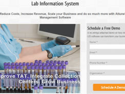 Attune | Lab Management Software