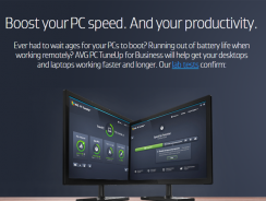 AVG PC TuneUp® Business Edition