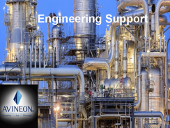 Avineon |  Engineering Support