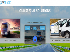 Axestrack | Vehicle Tracking System