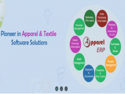 Apparel+ | Enterprise Resource Planning