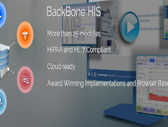 BackBone – Healthcare Software