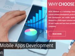 BOSS Webtech | Software Development