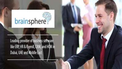 ERP Software in UAE