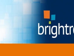Brightree Home Health software