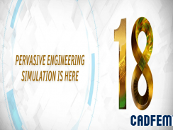 Cadfem ANSYS | Simulation Software