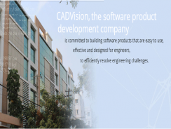 CEAD | Engineering Software