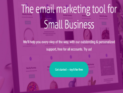 Cakemail | Email Marketing