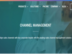 CallidusCloud | Channel Management