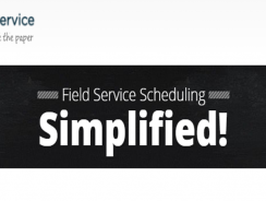 Call of Service | Field Force Automation