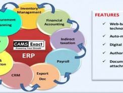 CAMS-Exact ERP – Channel Partner Opportunity