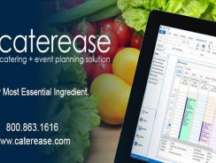 Caterease | Catering Management Software
