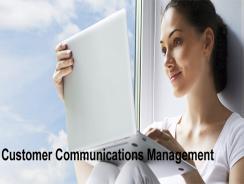 Kofax | Customer Communications Manager™