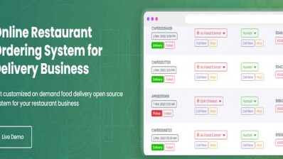 Chowtro Online Food Delivery Script