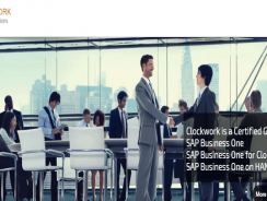 Clockwork | SAP Implementation