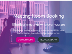 Meeting Room Booking