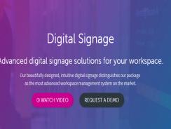 Condeco Digital Signage