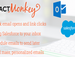 Contact Monkey | Email Tracking