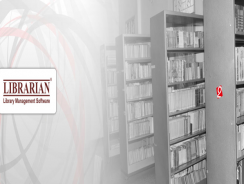 Cybrarian | Library Software
