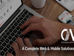 CWS   Web Design