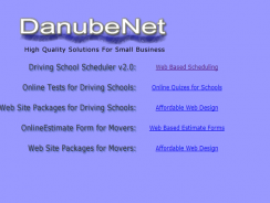 Danubenet | Driving Software